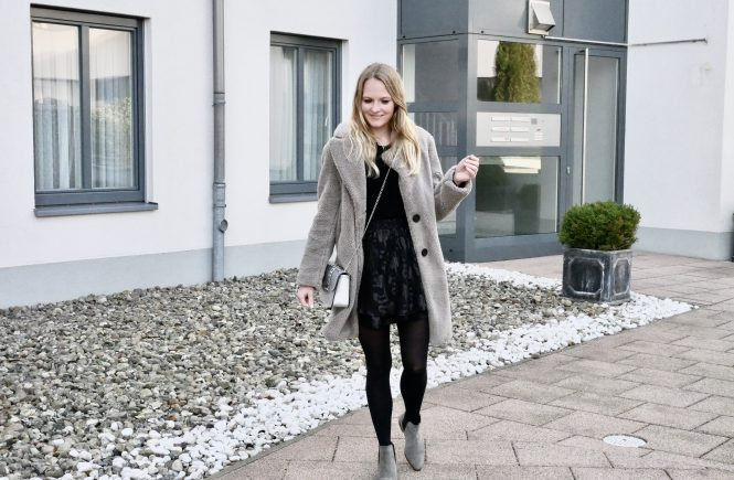Blogger Herbstoutfit